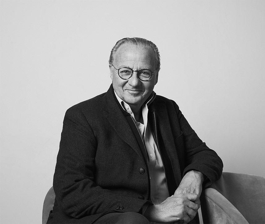 Michel Attias
